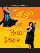 Rita  Storey Tango en paso doble