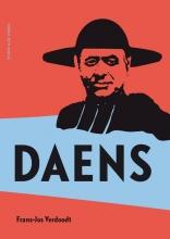 Frans-Jos Verdoodt , Daens