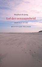 Stephan de Jong , Lof der eenzaamheid
