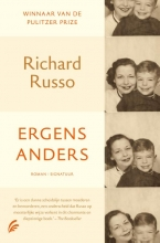 Richard  Russo Ergens anders