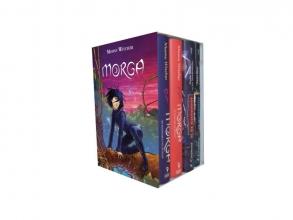 , Box Morga /De illusionist