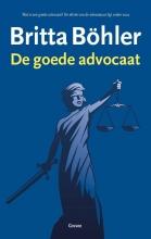 Britta Böhler , De goede advocaat