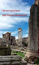 Alexander Smarius , Het forum romanum