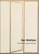 Mirjam Beerman IJsbrand van Veelen  Edo Dijksterhuis  Bertus Pieters, Jan Wattjes - The White Cube Concept