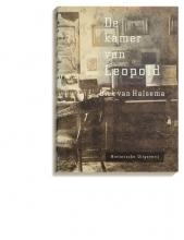 J.D.F. van Halsema De kamer van Leopold