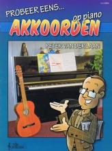 Peter van der Laan , Probeer eens akkoorden op piano
