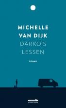 Michelle van Dijk Darko`s lessen