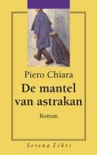 Piero  Chiara De mantel van astrakan