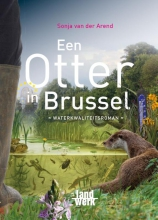 Sonja van der Arend Otter in Brussel