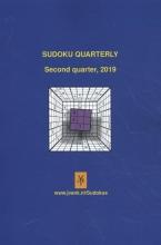 Herman  Adèr Sudoku quarterly 2019