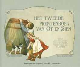 Jan  Ligthart Het tweede prentenboek van Ot en Sien