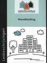 Marion van de Coolwijk , LetterKlankStad