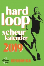 Paul  Postema, Hans  Pieters Keep on Running! 2019
