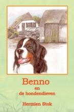 Hermien  Stok Benno en de hondendieven