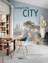 , Living in the city - Eigen huis en interieur