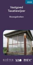Koeter Vastgoed Adviseurs , Vastgoed Taxatiewijzer Bouwgebreken 2020