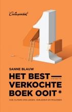 Sanne Blauw , Het bestverkochte boek ooit (met deze titel