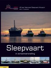 Nico Ouwehand , Sleepvaart in stroomversnelling