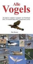 P.C.  Bosman Alle Vogels