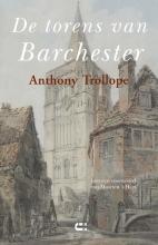 Anthony Trollope , De torens van Barchester