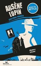 Maurice Leblanc , Arsène Lupin; gentleman-inbreker
