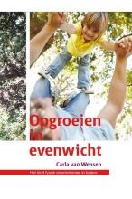 Carla Wensen , Opgroeien in evenwicht