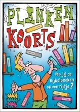 Robbert Jansen , Plankenkoorts