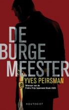 Yves Peirsman , De burgemeester