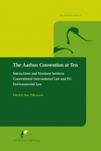 , The Aarhus Convention at Ten