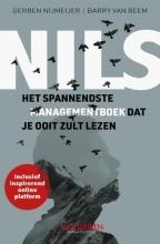 Barry van Beem Gerben Nijmeijer, NILS