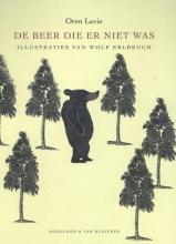 Oren  Lavie De beer die er niet was