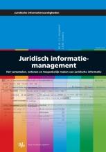 C.L.  Hoogewerf Juridisch informatiemanagement