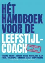 Karine Hoenderdos , Het handboek voor de Leefstijlcoach