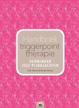 Maria Worley Clair Davies  Amber Davies, Handboek triggerpointtherapie
