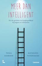 Kathleen Venderickx Tessa Kieboom, Meer dan intelligent