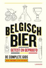 Miguel Roncoroni Kevin Verstrepen, Belgisch bier