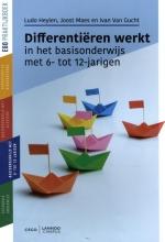 Ivan Van Gucht Ludo Heylen  Joost Maes, Differentiëren werkt