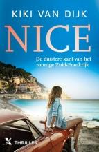 Kiki van Dijk , Nice LP