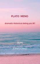Ron Jonkvorst , Plato Meno