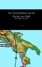H.V. Anderz , De Geschiedenis van de Ronde van Italië