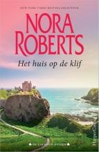 Nora Roberts , Het huis op de klif