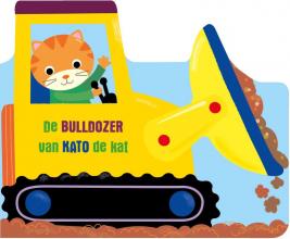 , De bulldozer van Kato de kat