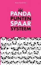 Rose Zandvliet , Het Pandapunten Spaarsysteem
