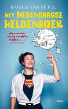 Rachel van der Pol Het hedendaags heldenboek