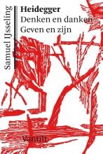 Samuel IJsseling , Heidegger