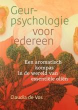 Claudia de Vos , Geurpsychologie voor iedereen