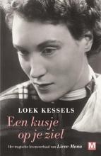 Loek  Kessels Een kusje op je ziel