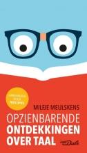 Milfje  Meulskens Opzienbarende ontdekkingen over taal