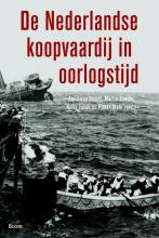 De Nederlandse koopvaardij in oorlogstijd