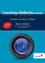 Julia A.  Simms Coaching en reflectie in de klas